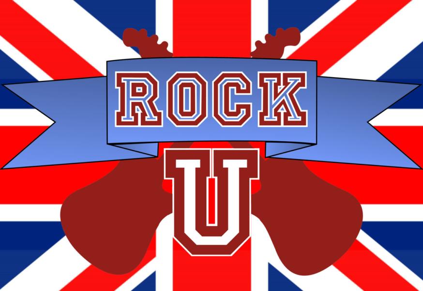 Rock U. London