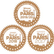 Best of Paris Three-Year Winner
