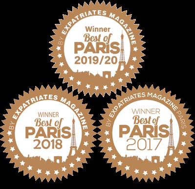 Best of Paris Three-Year Winner