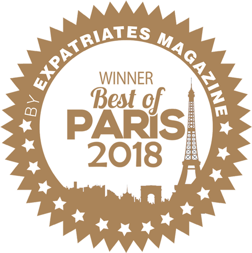 Best of Paris Winner 2018